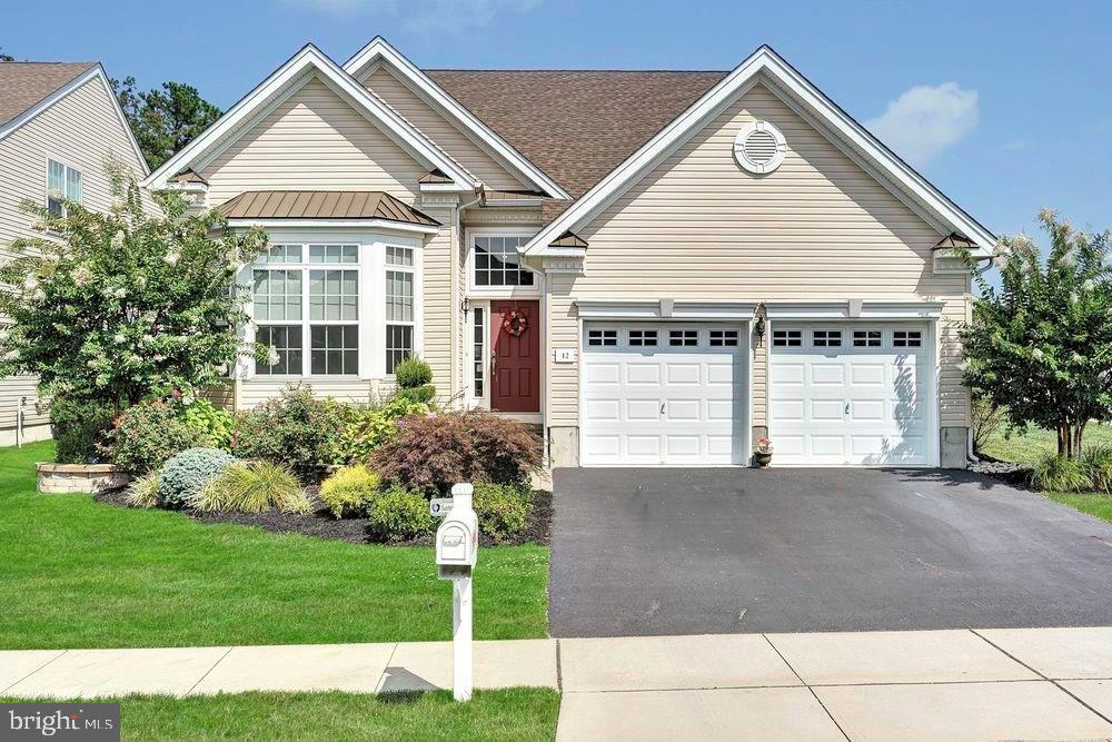 12 HAMPTONSHIRE WAY, FORKED RIVER, NJ 08731