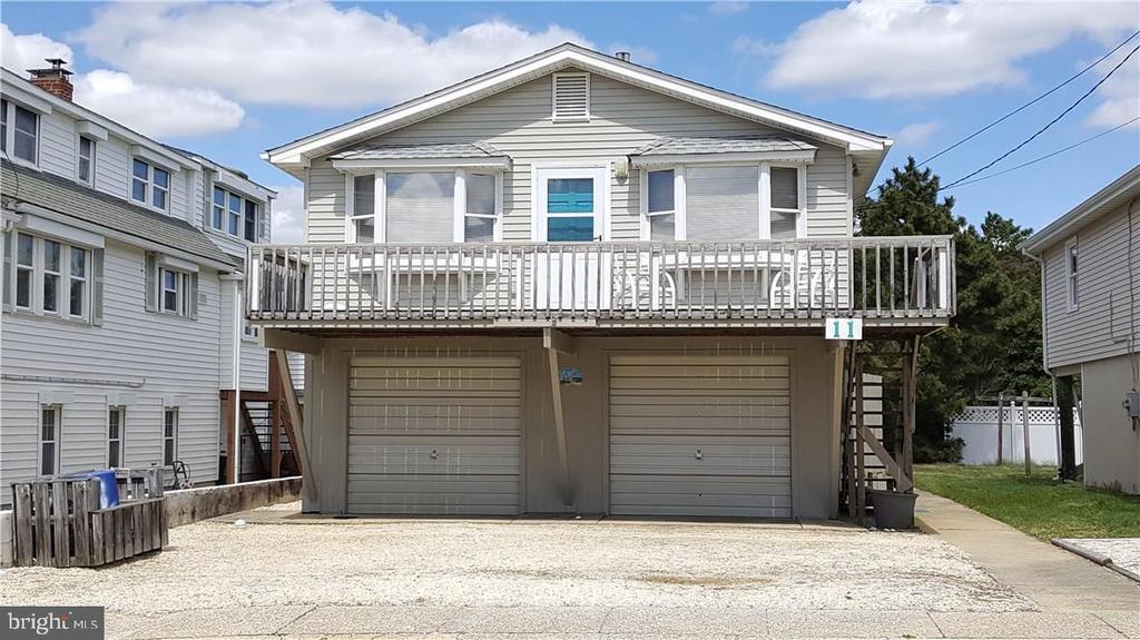 11 E BEARDSLEY AVENUE, Long Beach Island, New Jersey