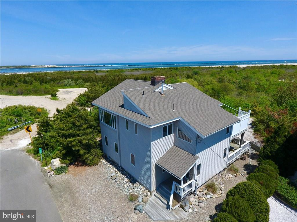402  CENTRAL AVENUE, Long Beach Island, New Jersey