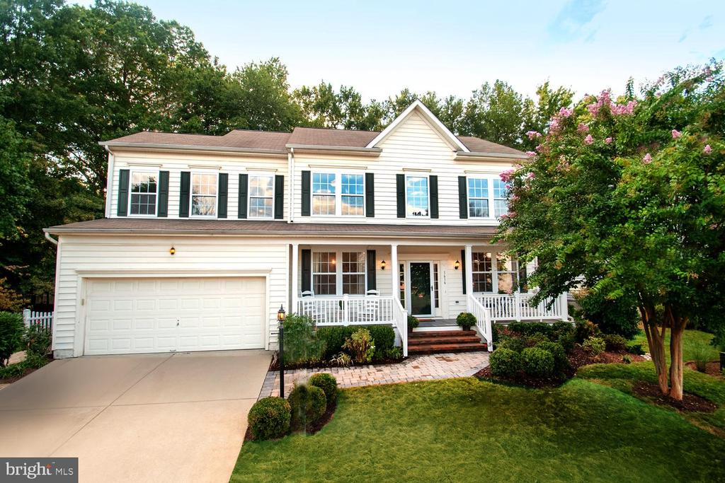 1636  TRAWLER LANE, Annapolis, Maryland
