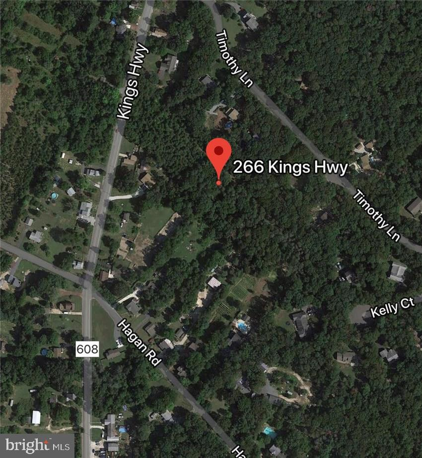 266 KINGS HIGHWAY, CAPE MAY COURT HOUSE, NJ 08210