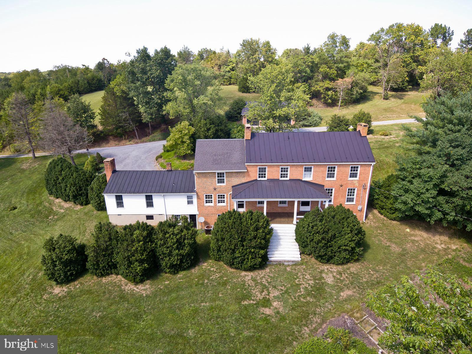 1908 FRONT ROYAL Pike, Winchester, VA, 22602