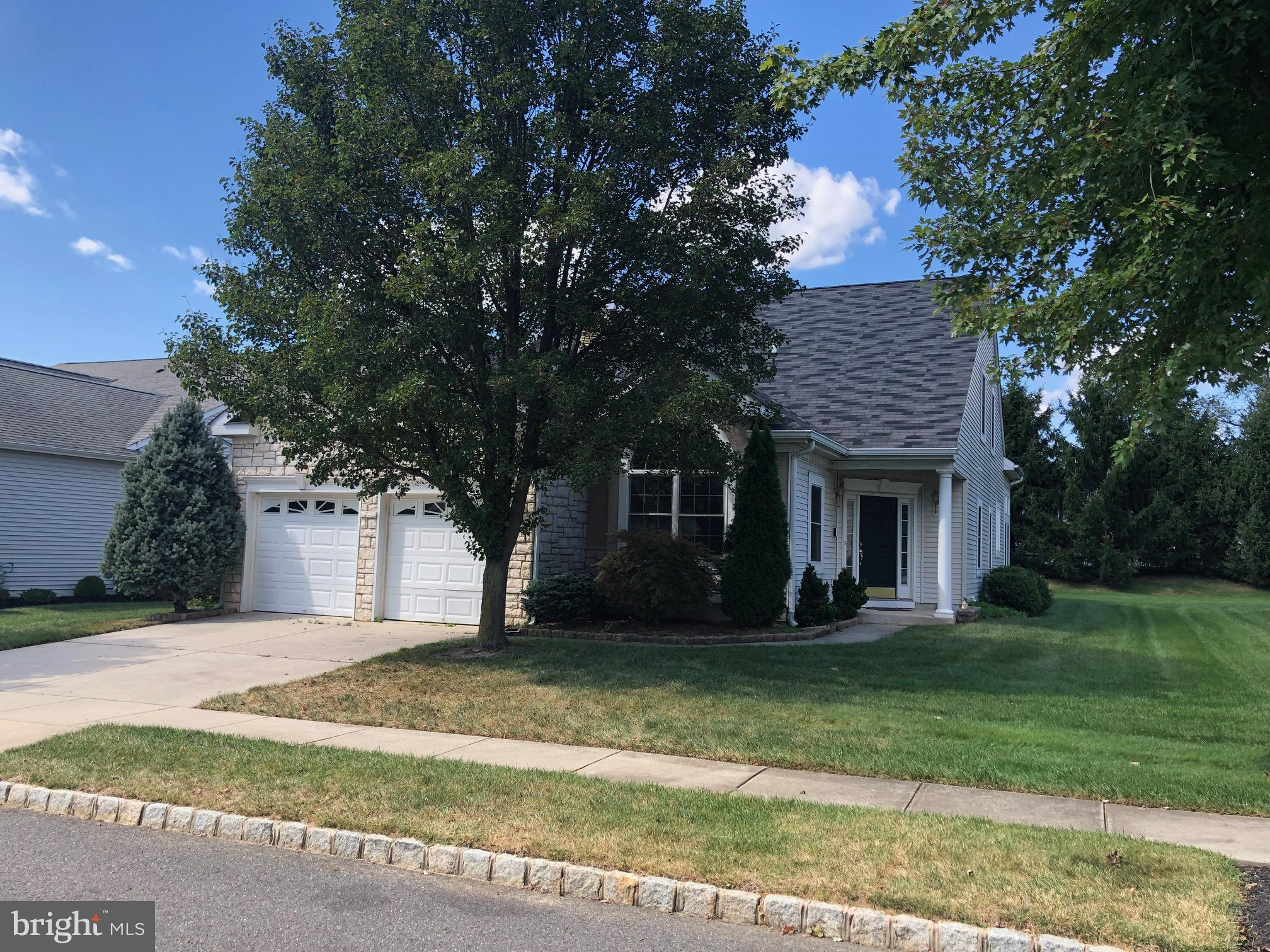 59 RIDGWAY DRIVE, BORDENTOWN, NJ 08505