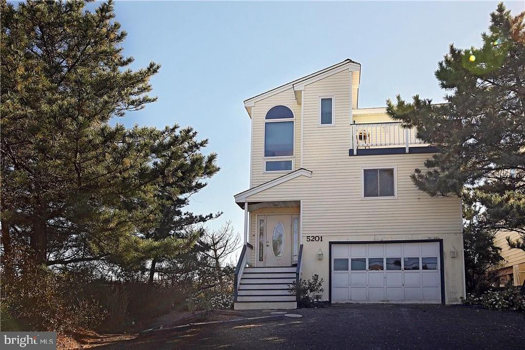 5201 S LONG BEACH BOULEVARD, one of homes for sale in Long Beach Island