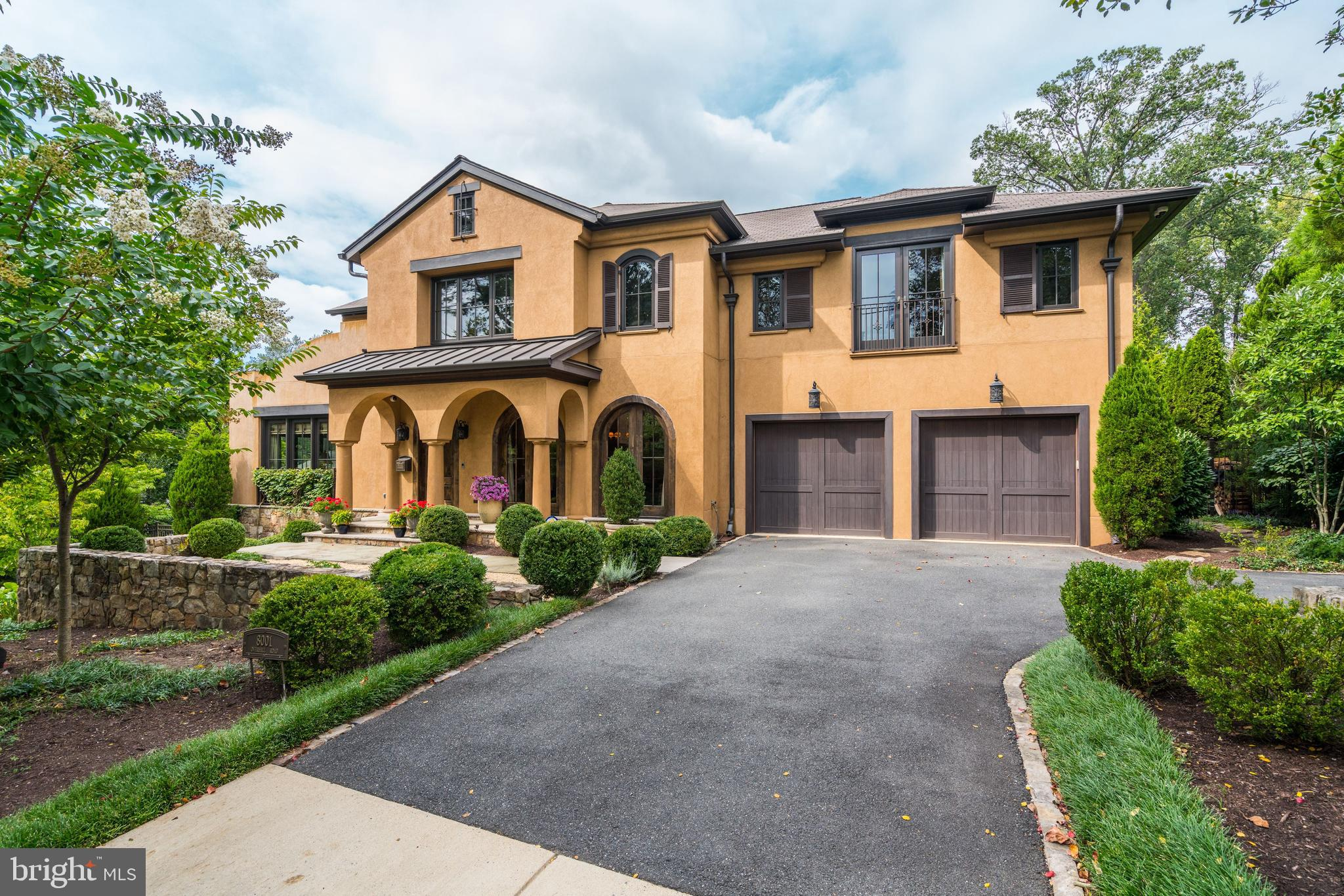 8001 OVERHILL ROAD, BETHESDA, MD 20814
