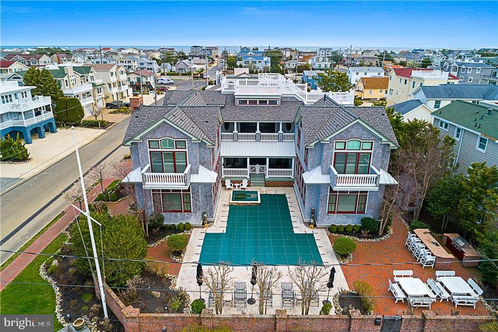 One of Long Beach Island 6 Bedroom Homes for Sale at 6301  BAYVIEW AVENUE