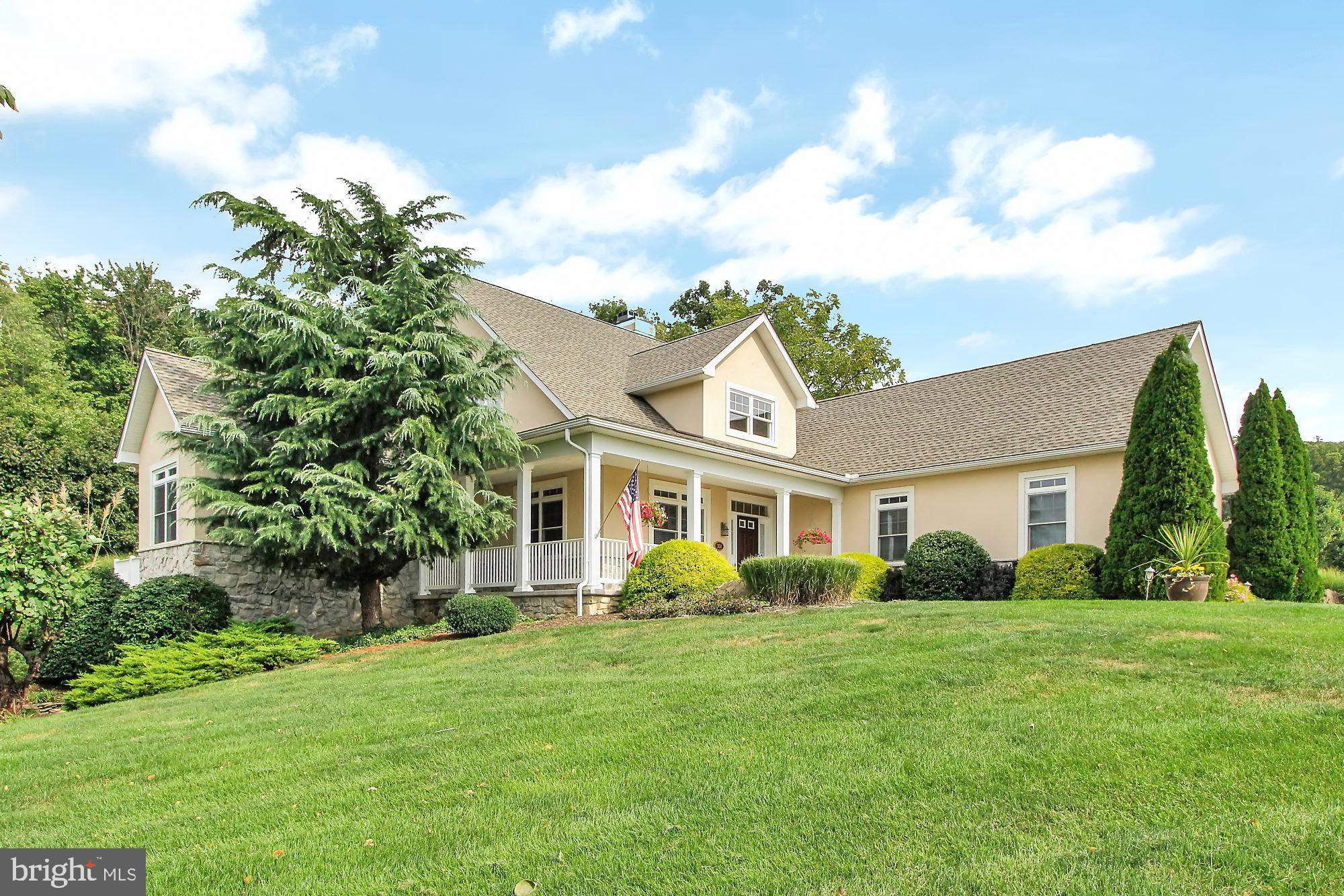 331 THORNHILL DRIVE, HANOVER, PA 17331
