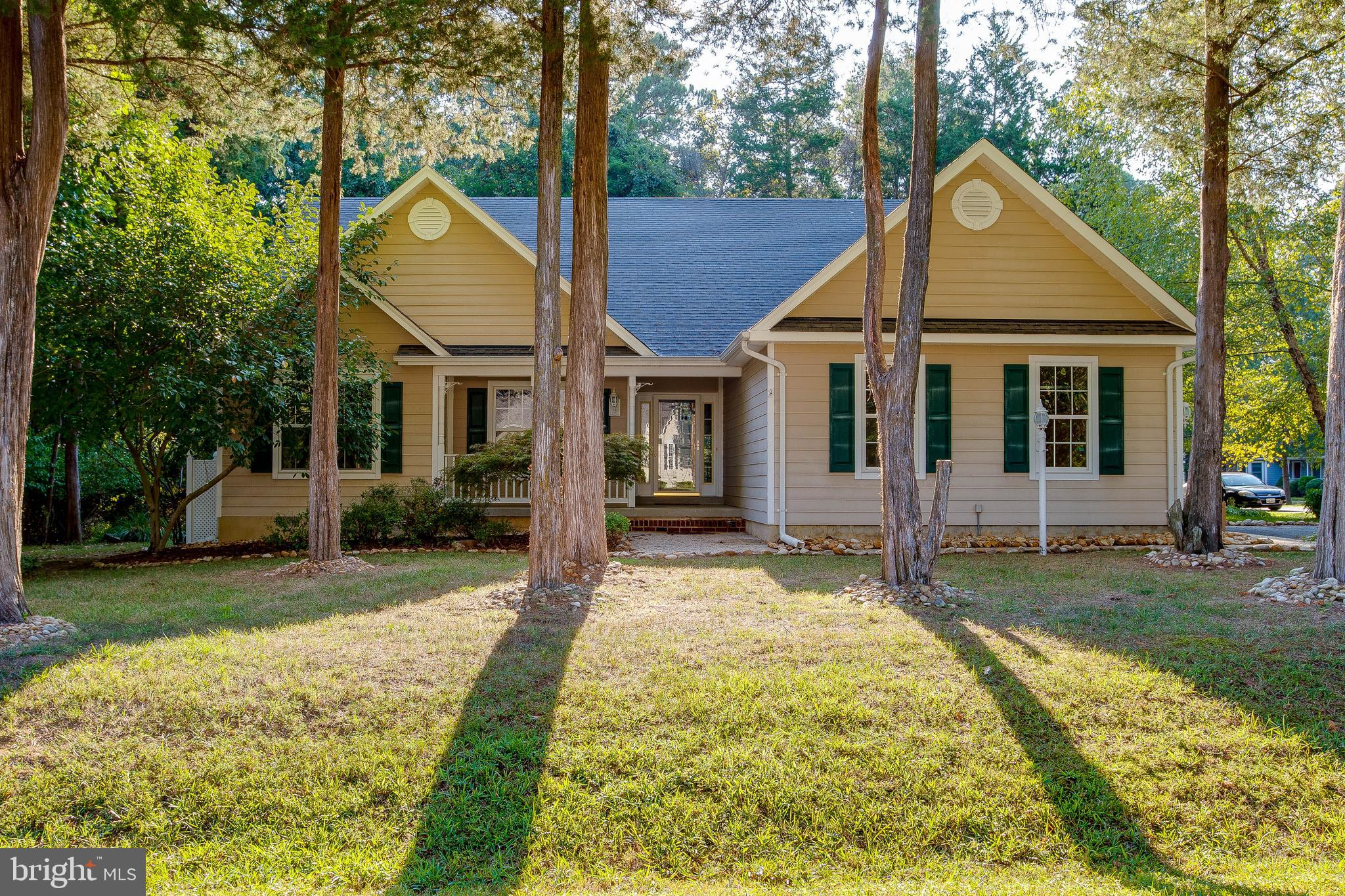 11602 WOLLASTON CIRCLE, SWAN POINT, MD 20645