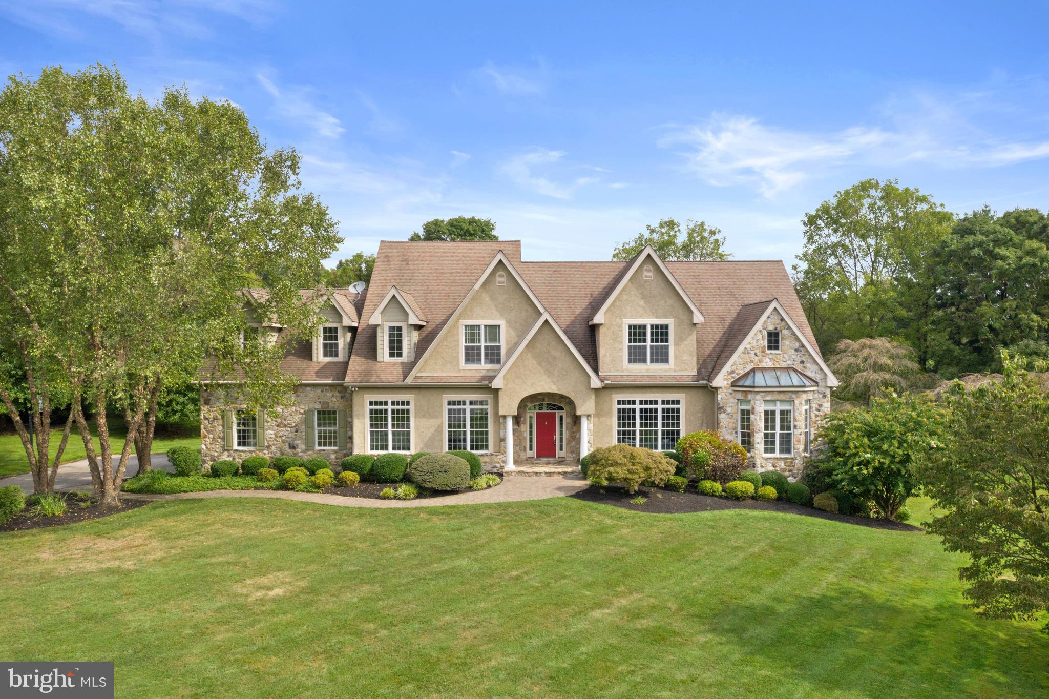 381 RING ROAD, CHADDS FORD, PA 19317