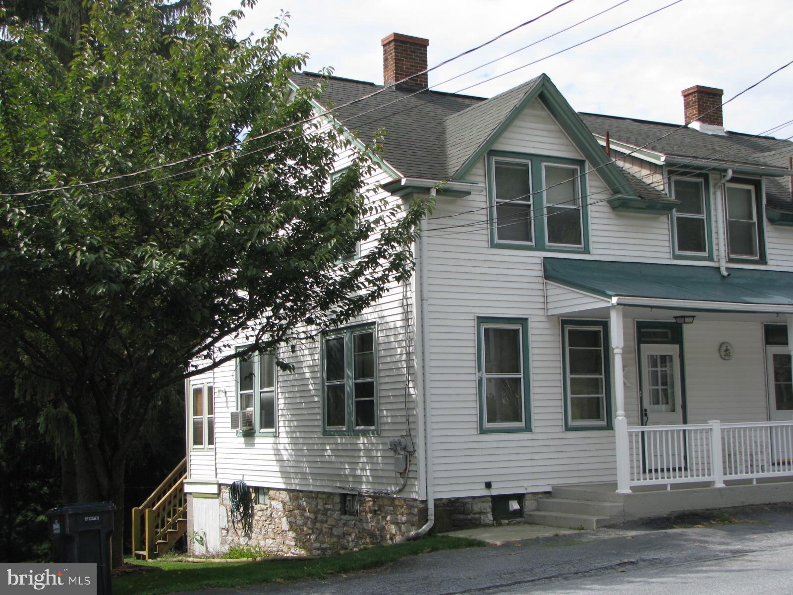369 BOYD STREET, CORNWALL, PA 17016