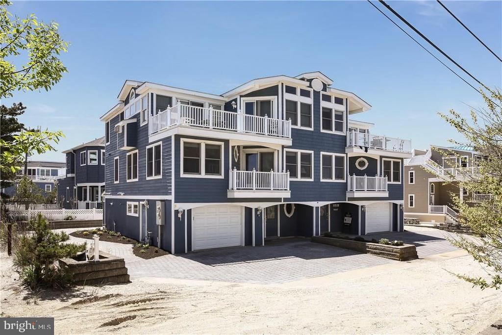 1053B  LONG BEACH BOULEVARD, one of homes for sale in Long Beach Island