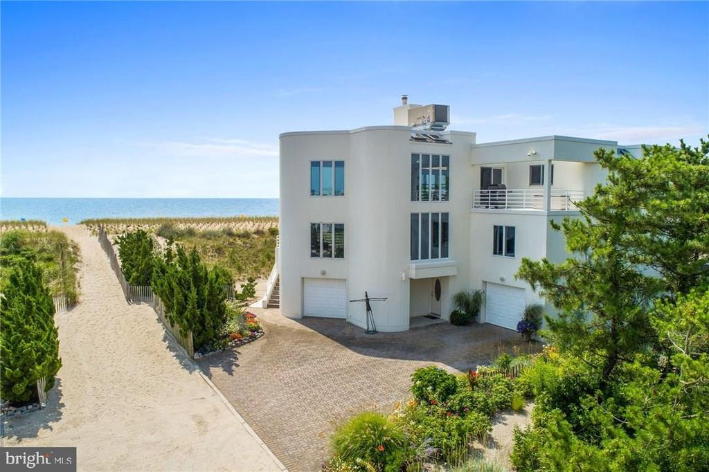 1067- C  LONG BEACH BOULEVARD, Long Beach Island, New Jersey