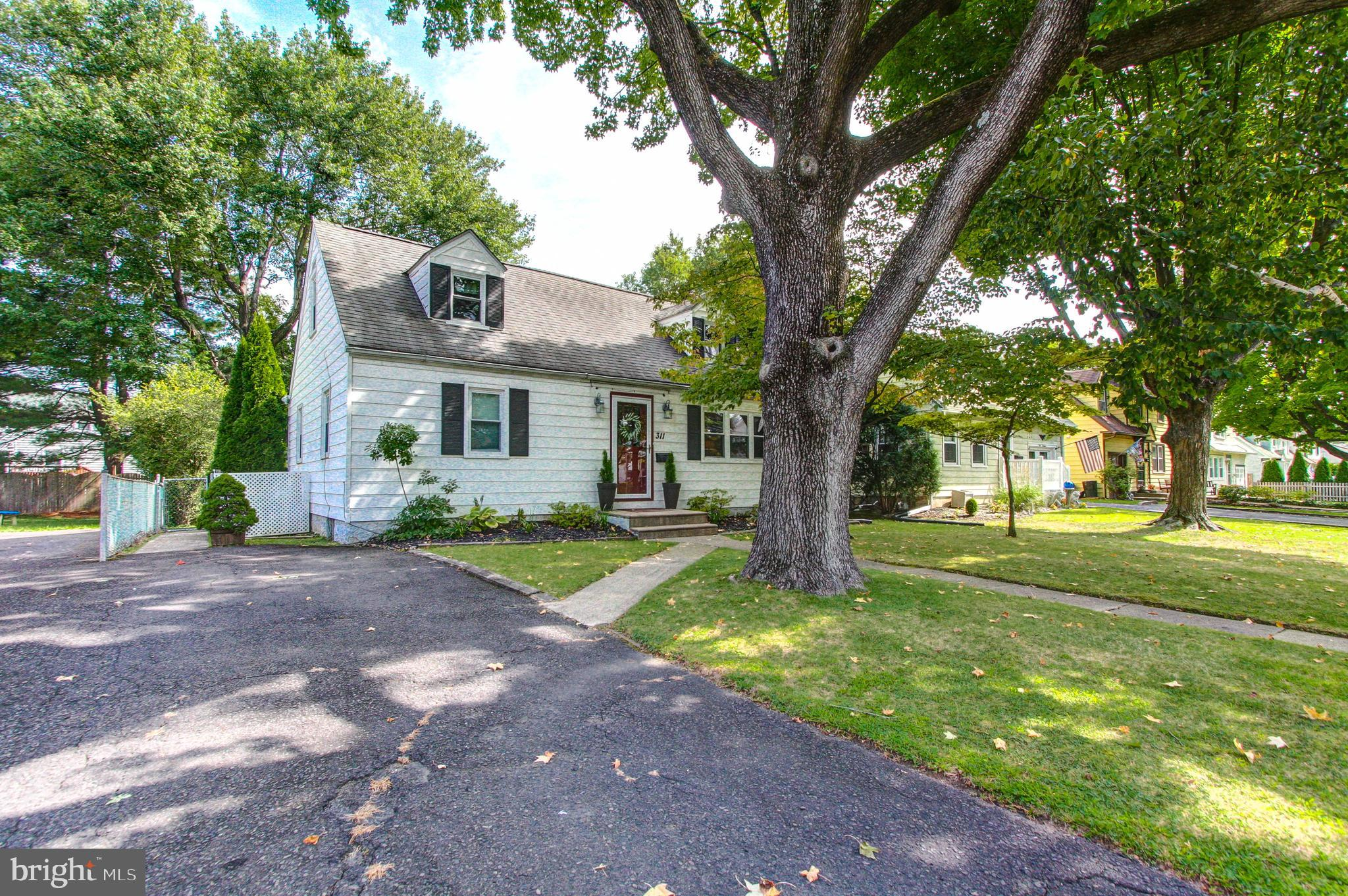 311 EVANS AVENUE, WILLOW GROVE, PA 19090