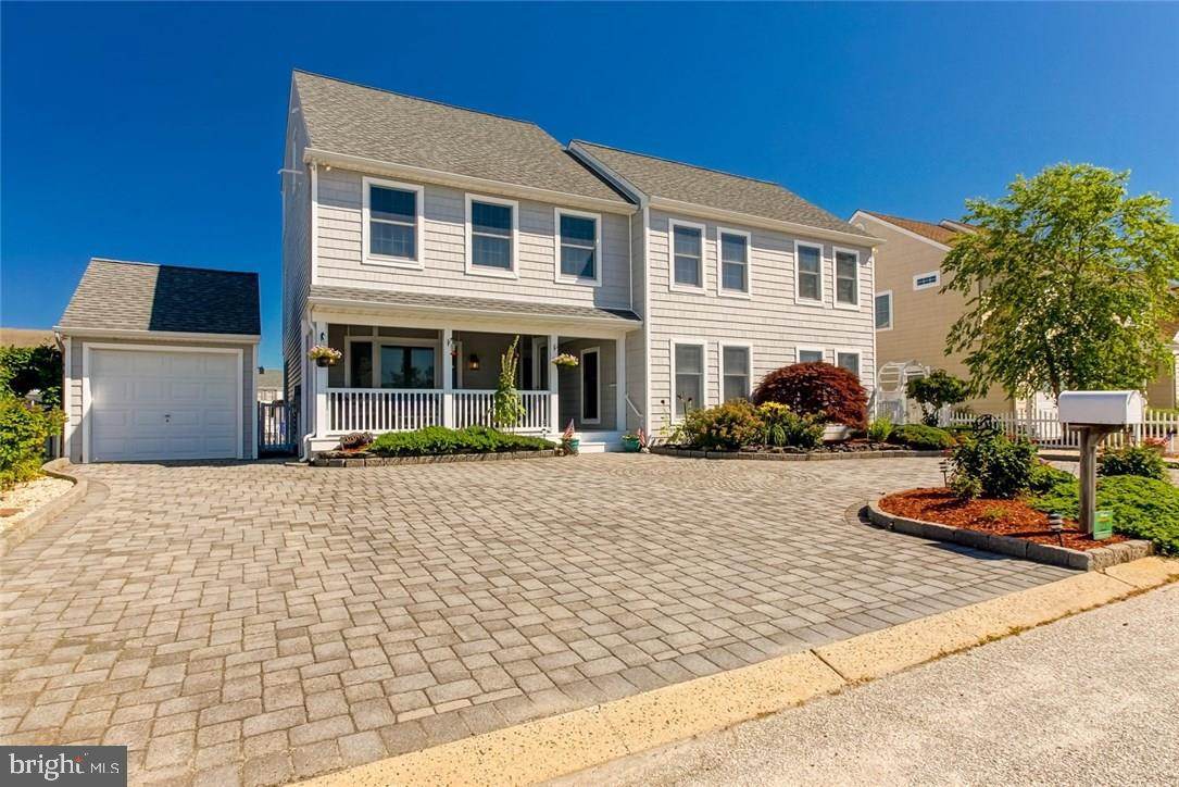151 Jeremy Lane, Manahawkin, NJ 08050