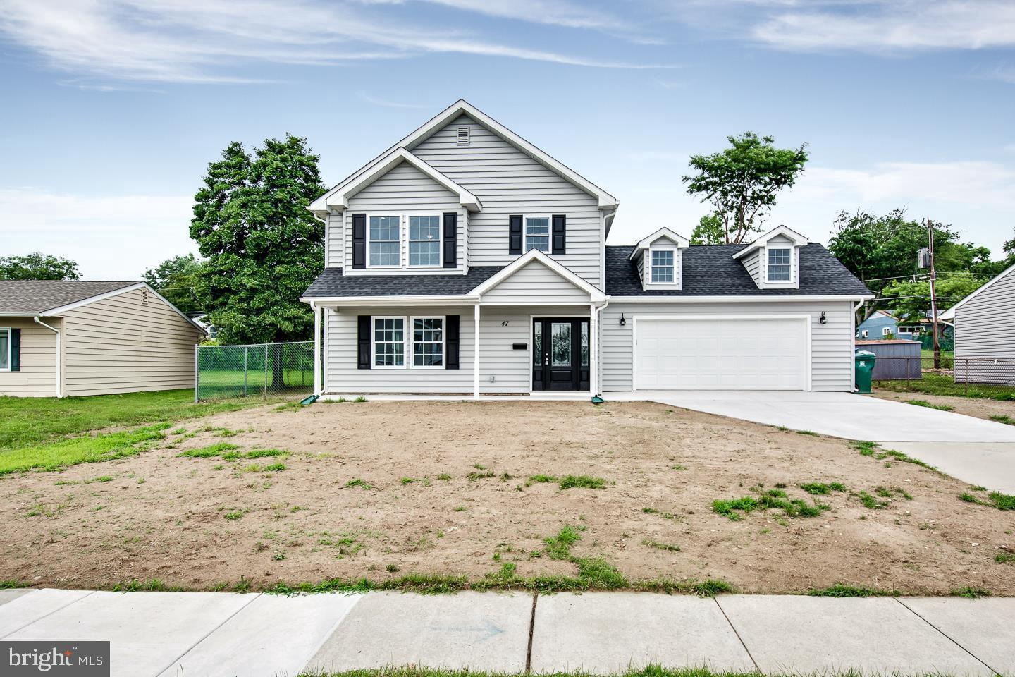 60 BASSWOOD ROAD, LEVITTOWN, PA 19057