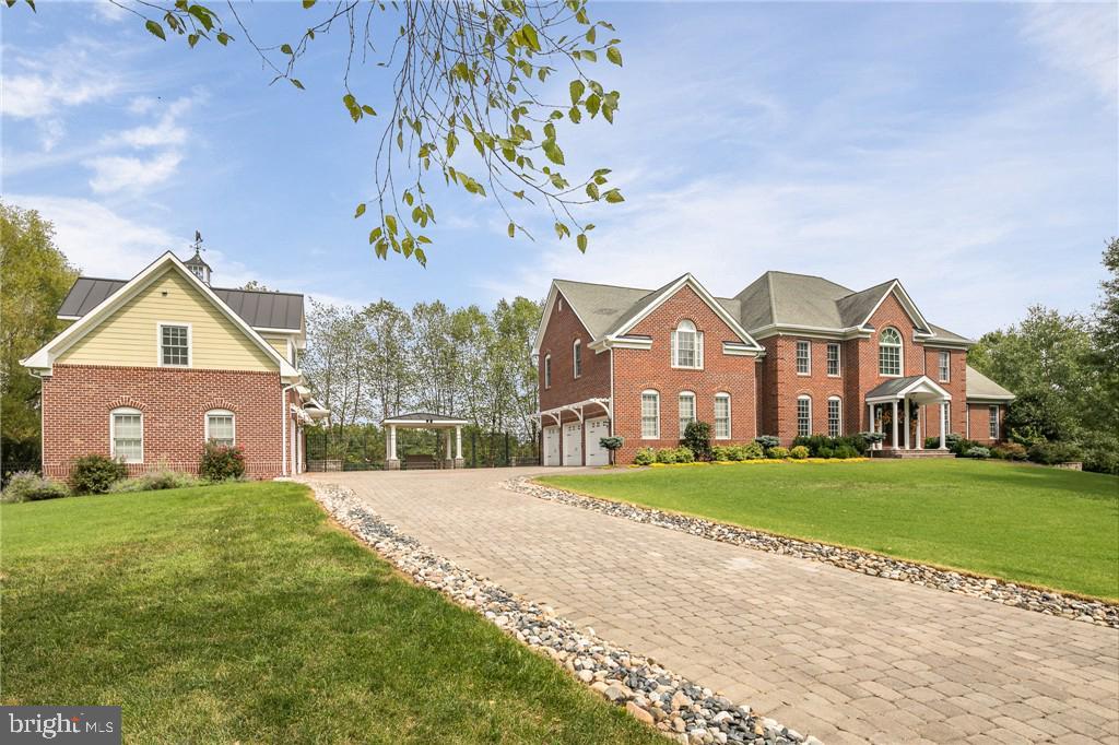 6495 TRILLIUM HOUSE LANE, CENTREVILLE, VA 20120
