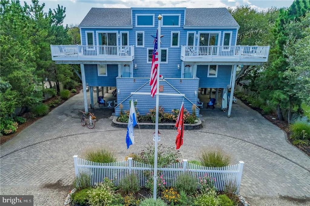 224  LIBERTY AVENUE, one of homes for sale in Long Beach Island