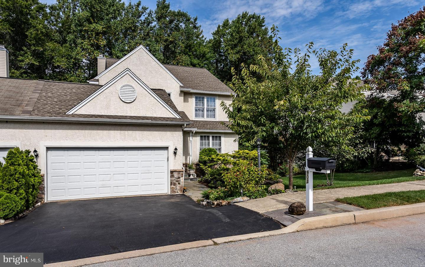 903 Chiswell Drive Downingtown , PA 19335