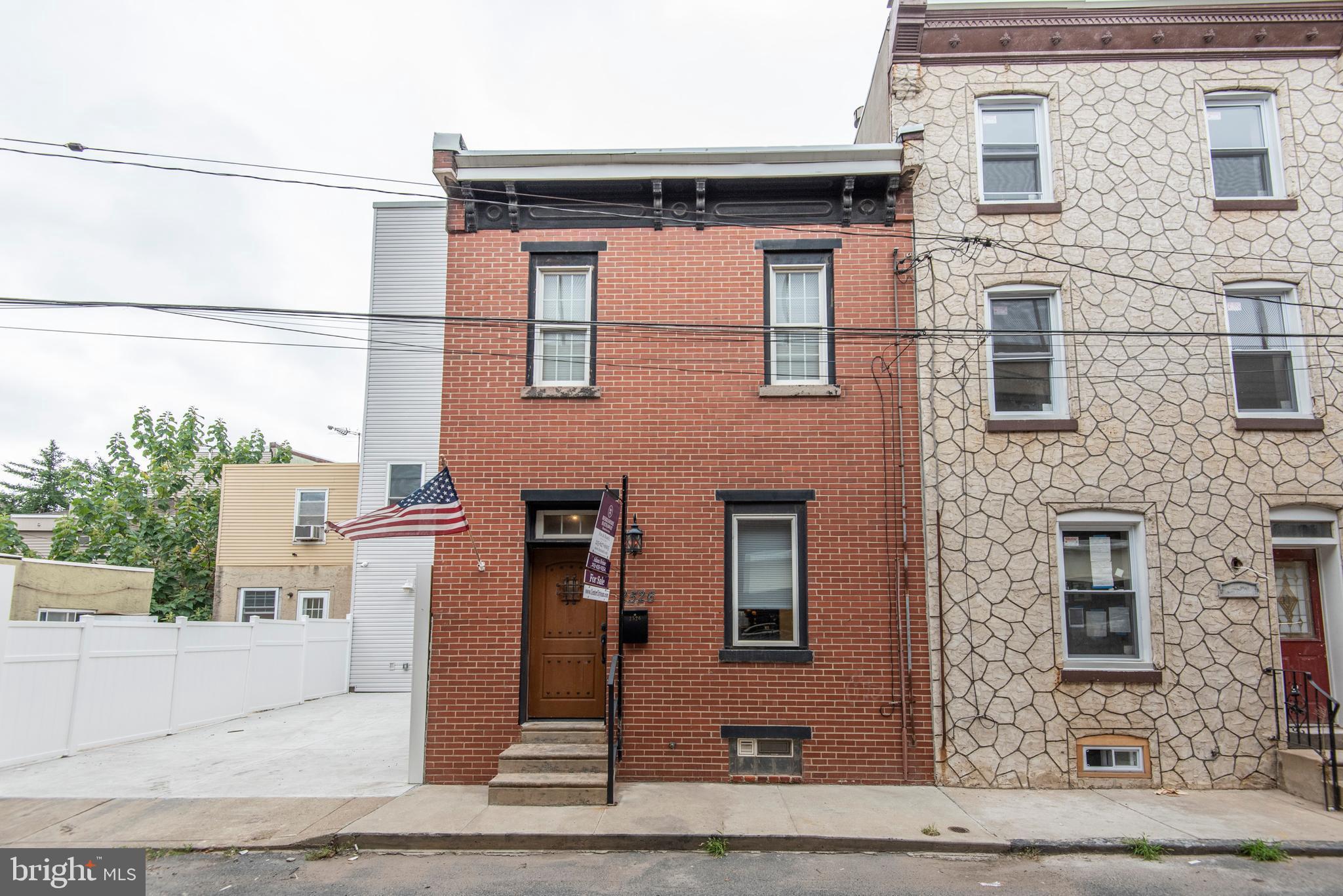 2526 EMERY STREET, PHILADELPHIA, PA 19125