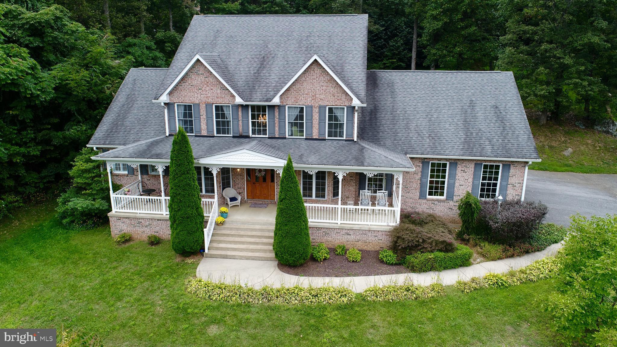 11618 MEETING HOUSE ROAD, MYERSVILLE, MD 21773