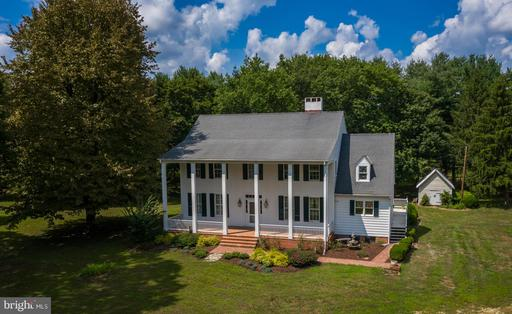 Property for sale at 31370 Dukes Bridge Rd, Cordova,  Maryland 21625