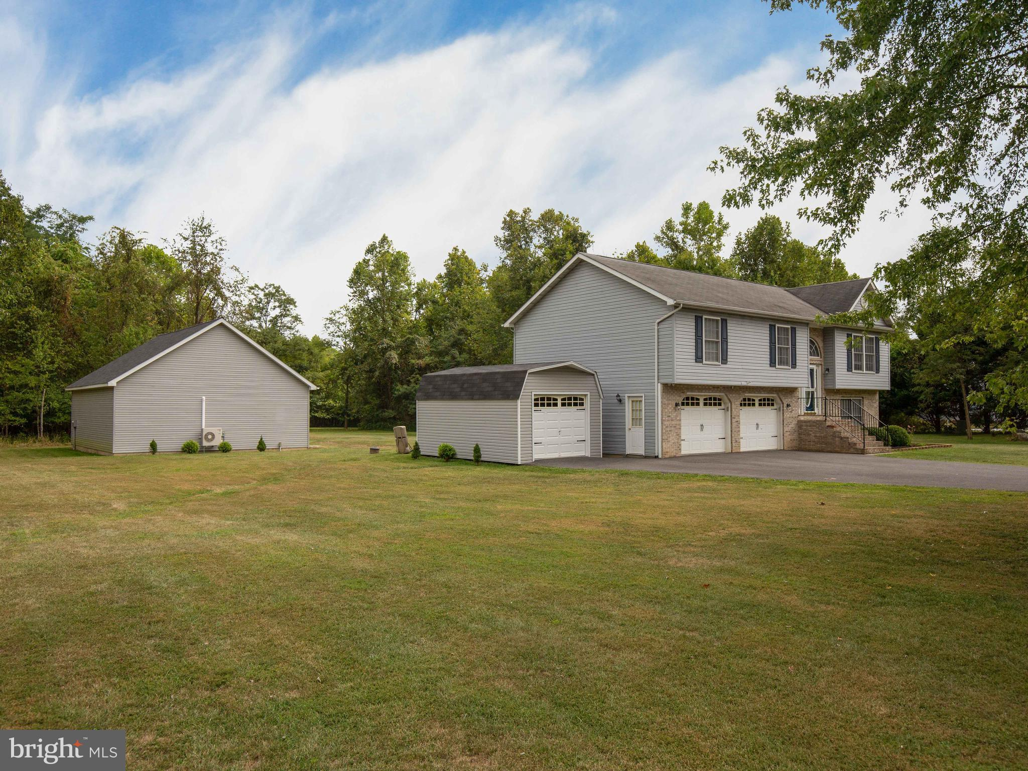 344 ORCHARD DALE DRIVE, CLEAR BROOK, VA 22624