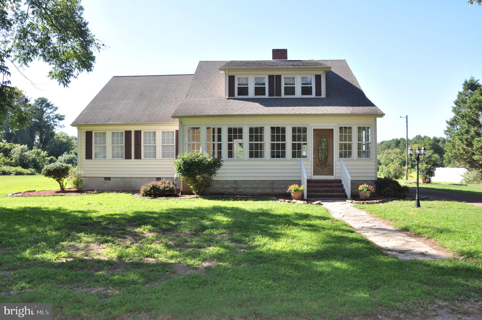 1013 MARKET STREET, POCOMOKE CITY, MD 21851