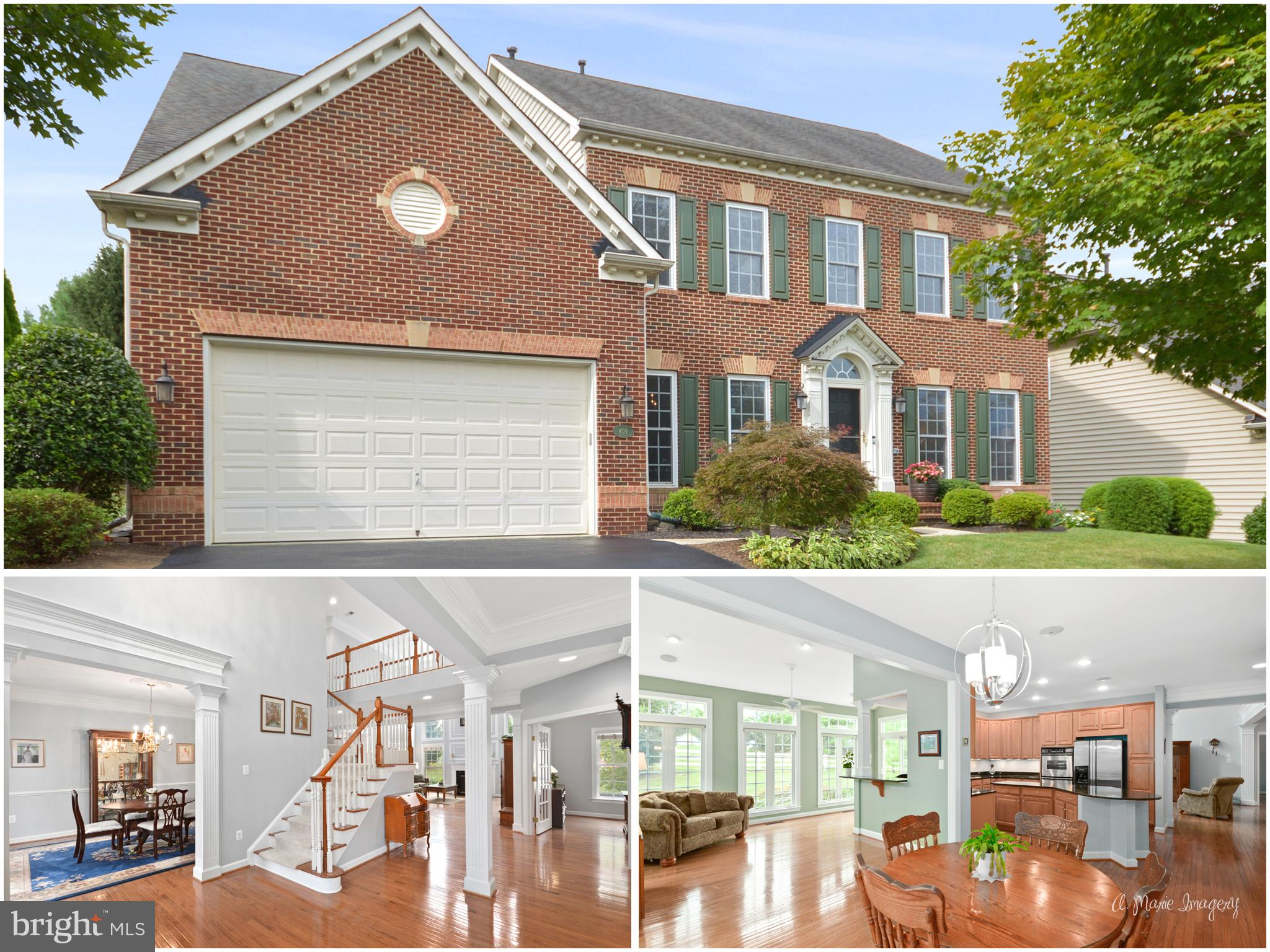 409 GLENBROOK DRIVE, MIDDLETOWN, MD 21769
