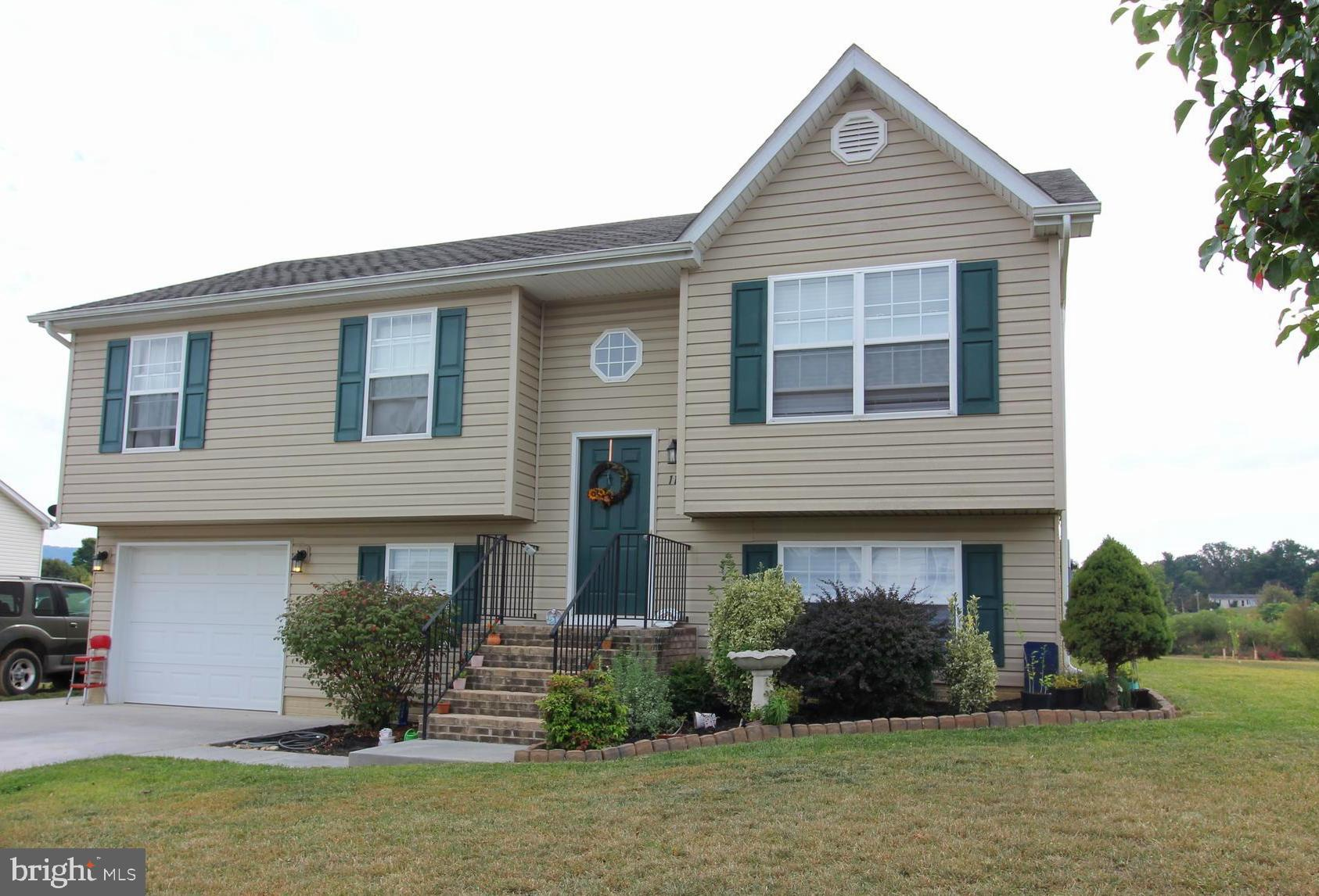 118 SILVER COURT, MAURERTOWN, VA 22644