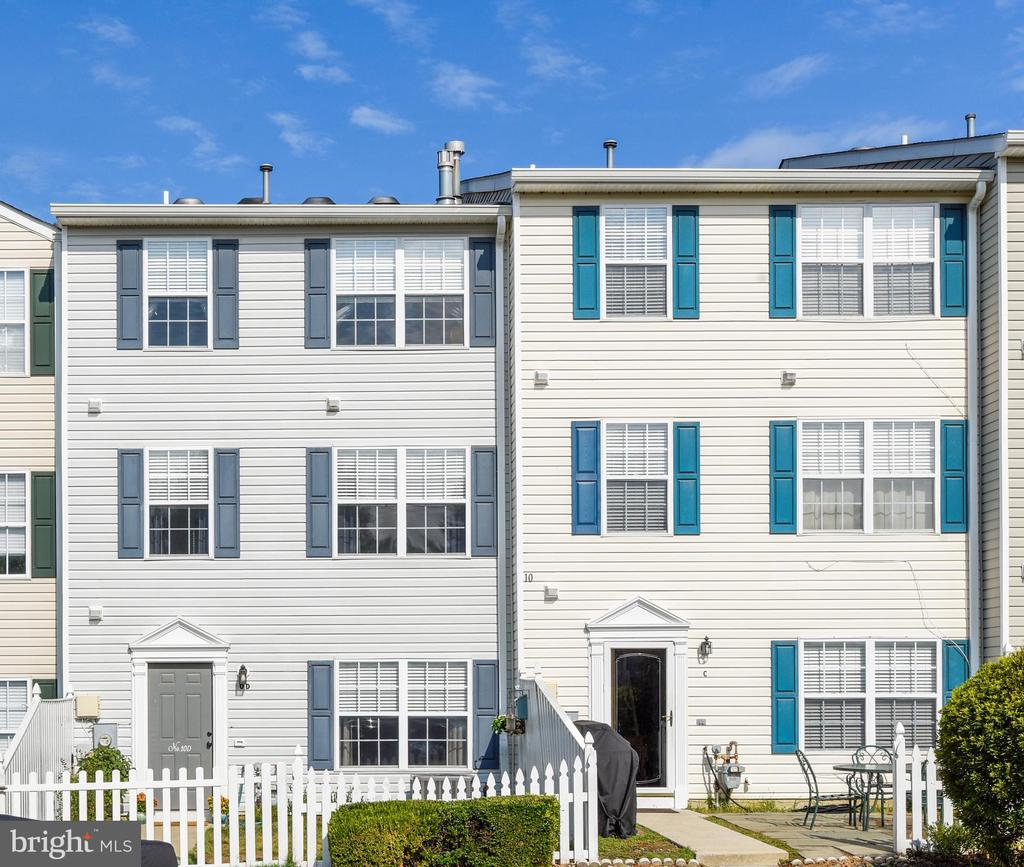 10  IRONSTONE COURT, Annapolis in ANNE ARUNDEL County, MD 21403 Home for Sale