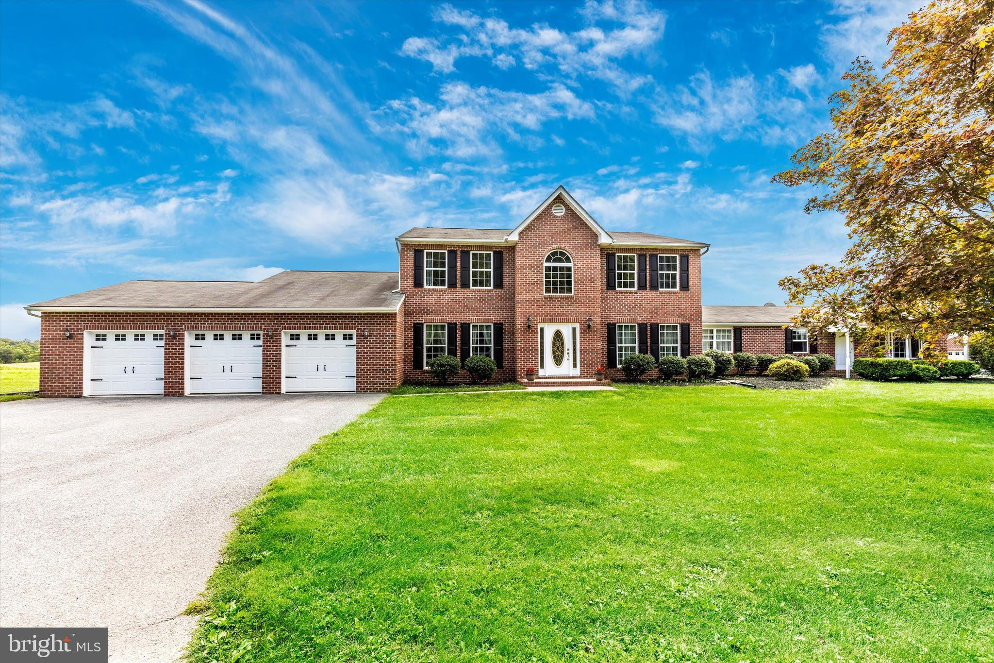 2715 MOUNT VENTUS ROAD NO 1, MANCHESTER, MD 21102