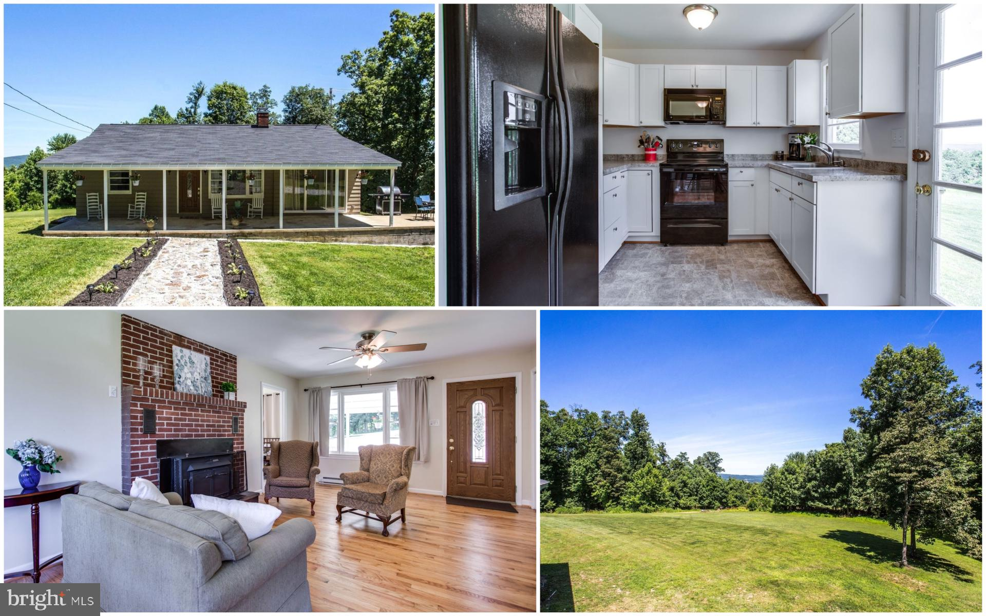 4925 RED HILL ROAD, KEEDYSVILLE, MD 21756