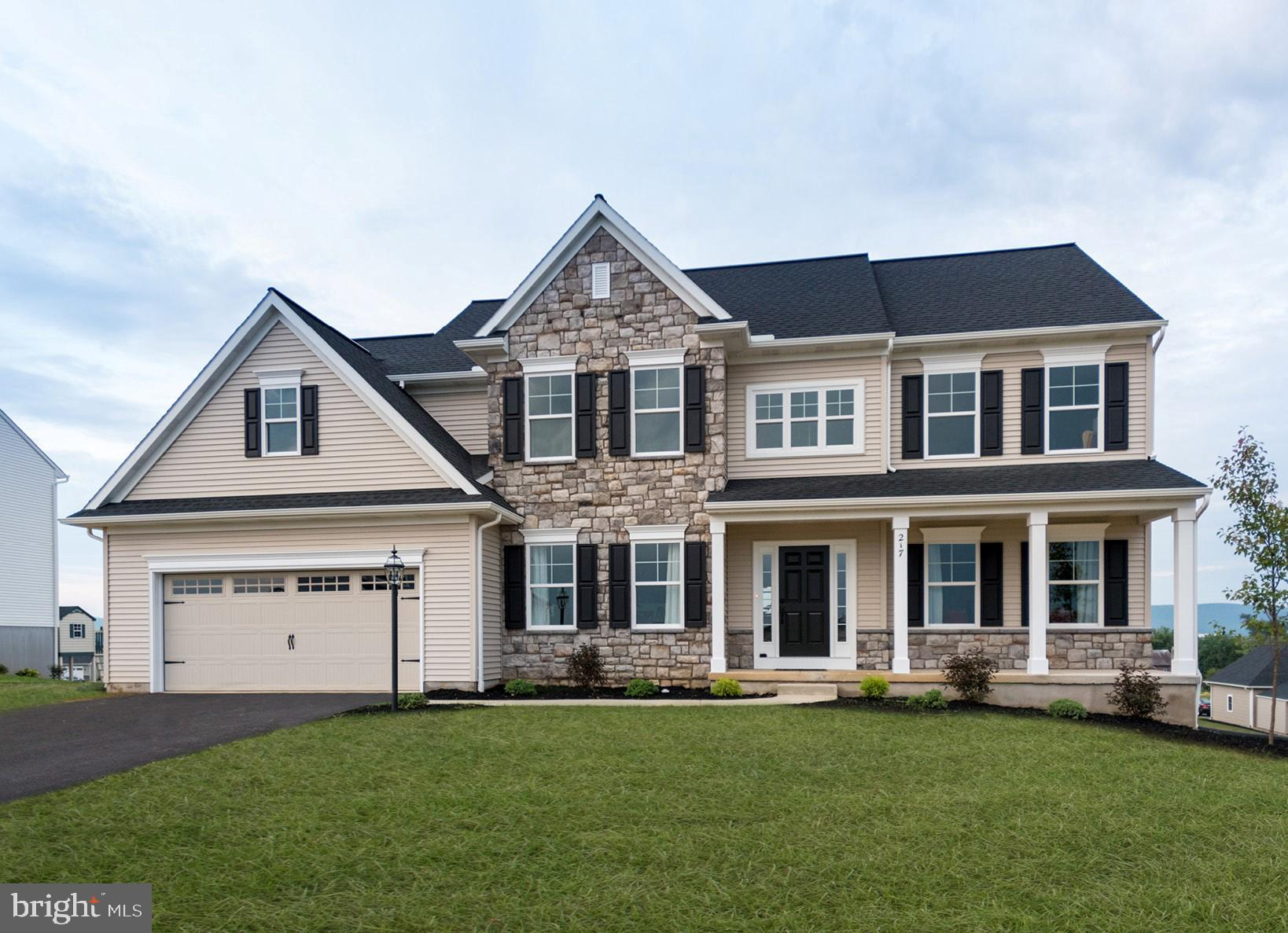 217 IRON WORKS WAY, BOILING SPRINGS, PA 17007