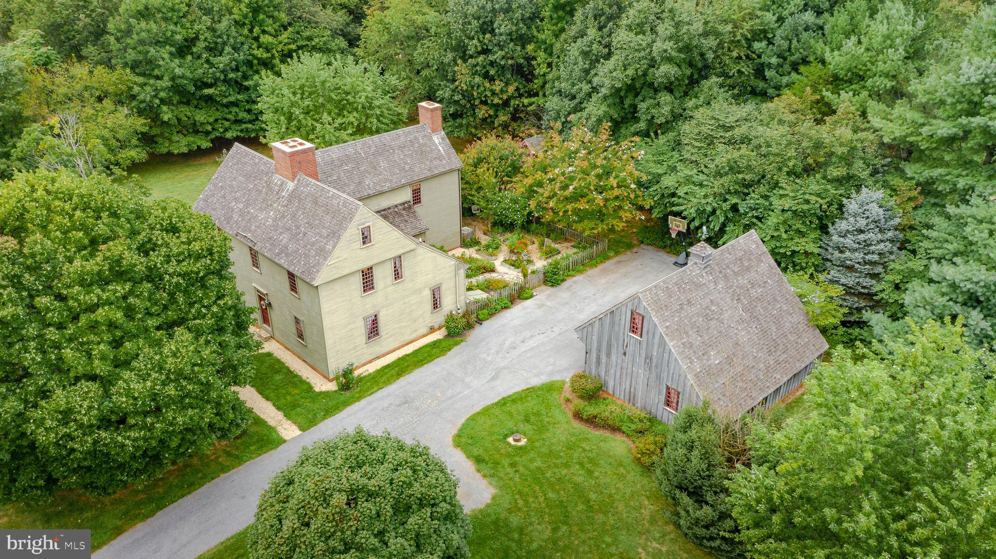 15601 THISTLE DOWNS COURT, WOODBINE, MD 21797