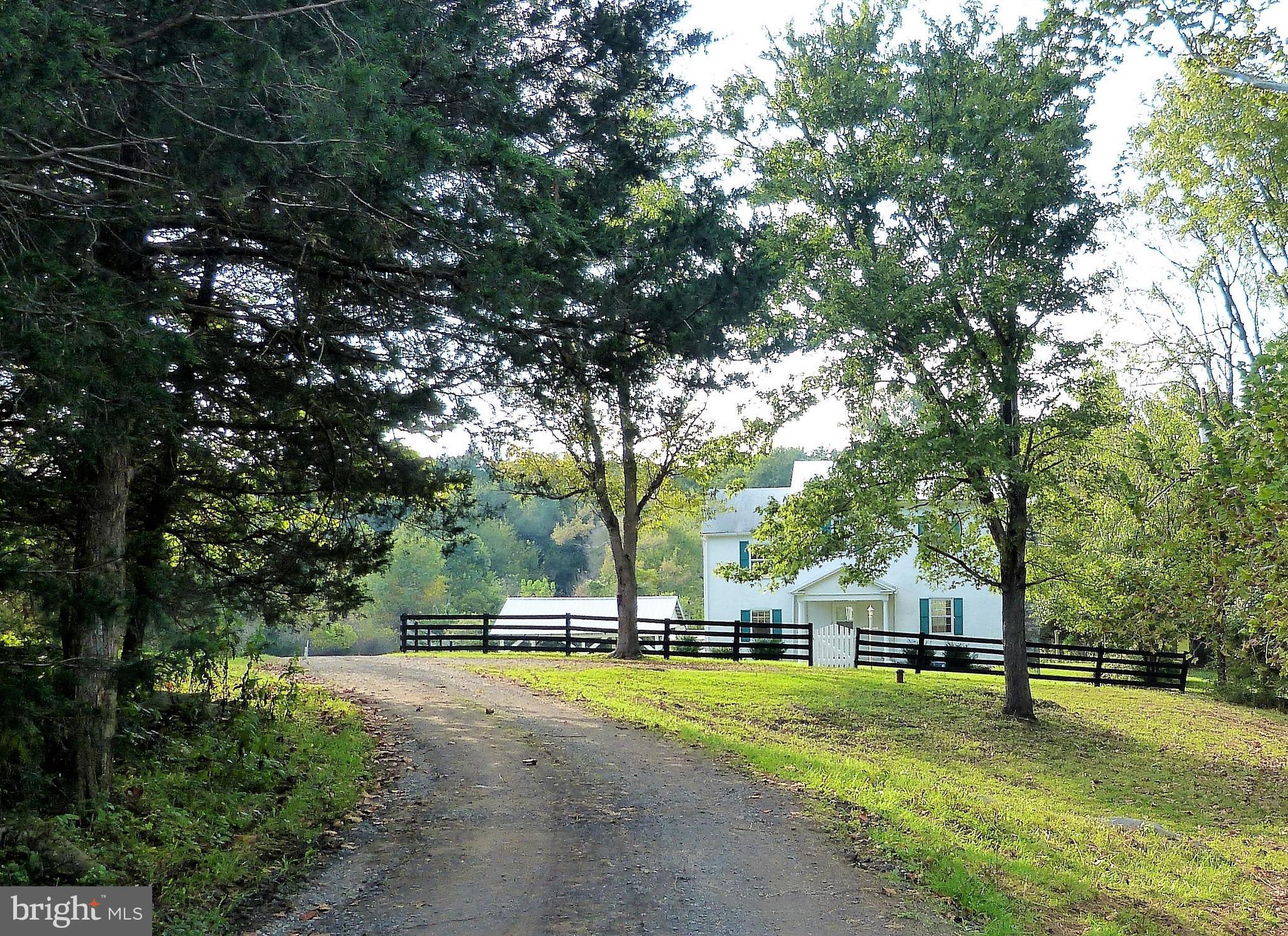 3135 Rockland Road, Front Royal, VA 22630