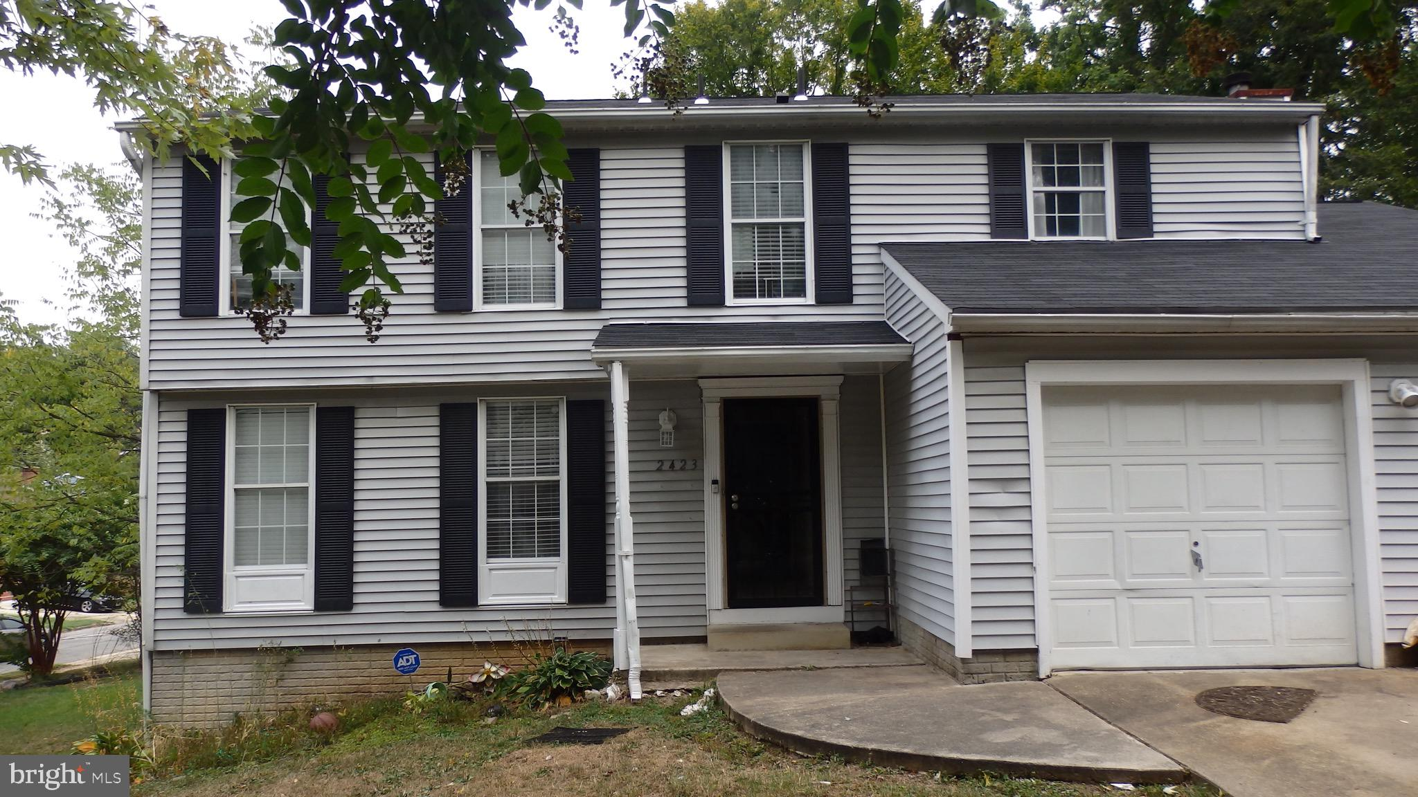 2423 PARKWAY, CHEVERLY, MD 20785