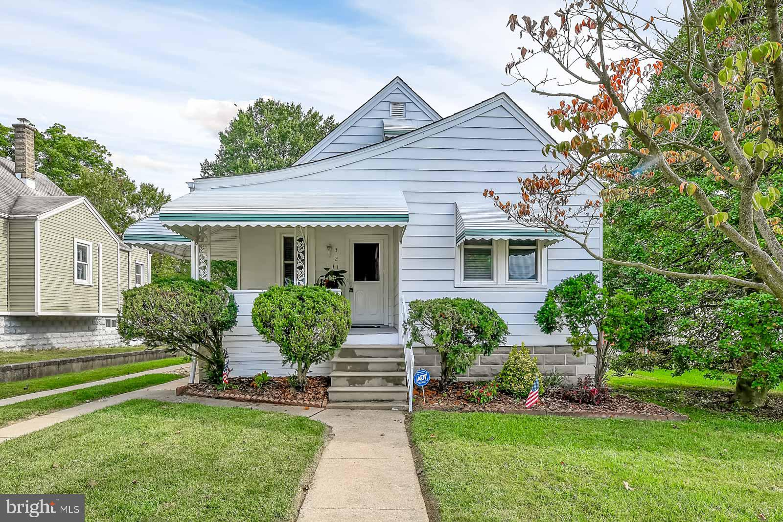 3214 WOODHOME AVENUE, BALTIMORE, MD 21234