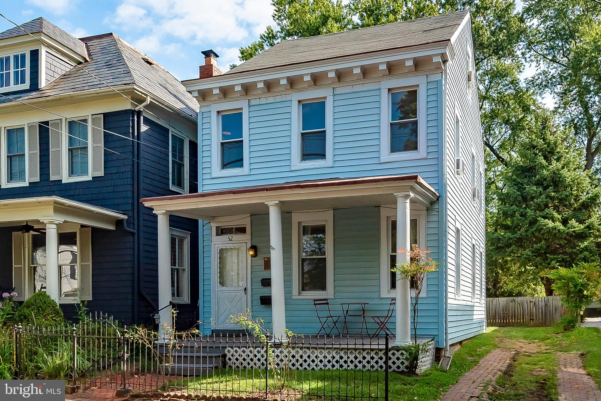 52 MADISON Pl, Annapolis, MD, 21401