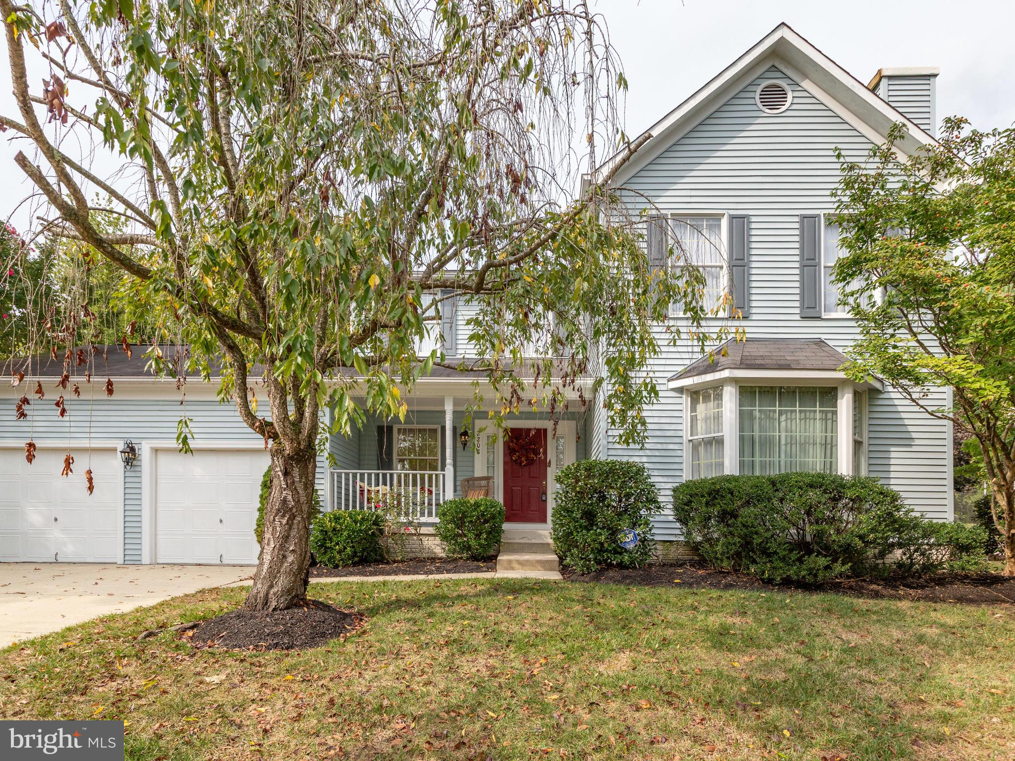 2208 AMBER MEADOWS DRIVE, BOWIE, MD 20716