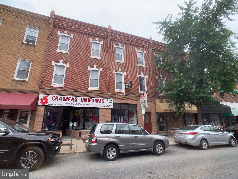 1916-18 E Passyunk Avenue Philadelphia, PA 19148
