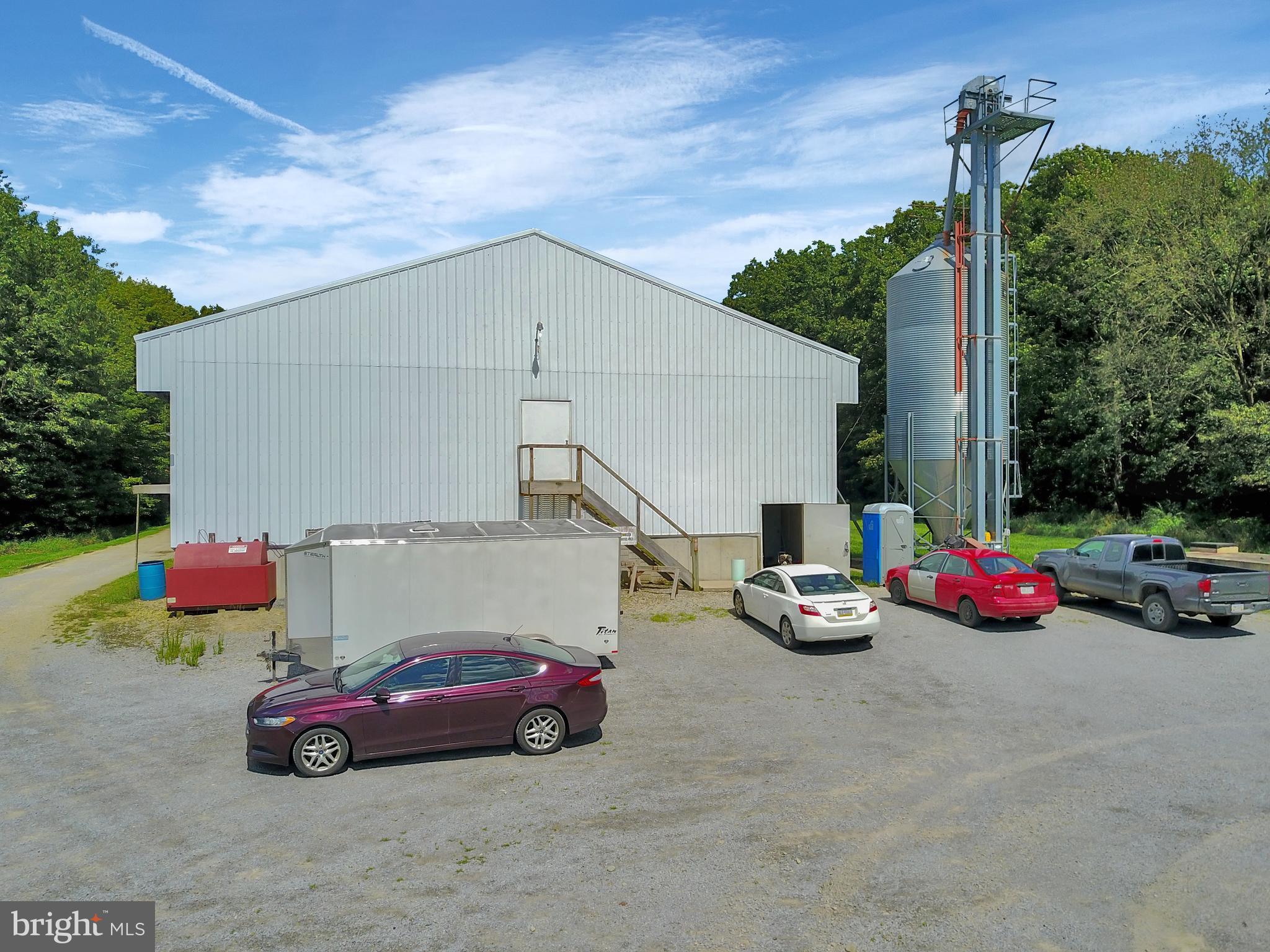 11549 Sperry Rd, Atlantic, PA 16111