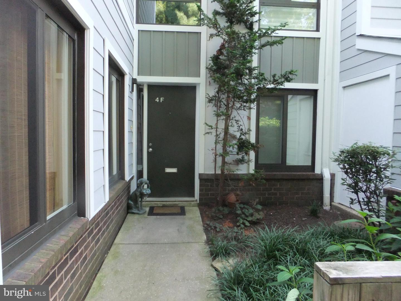 1750 Oakwood Terrace #4F Narberth, PA 19072