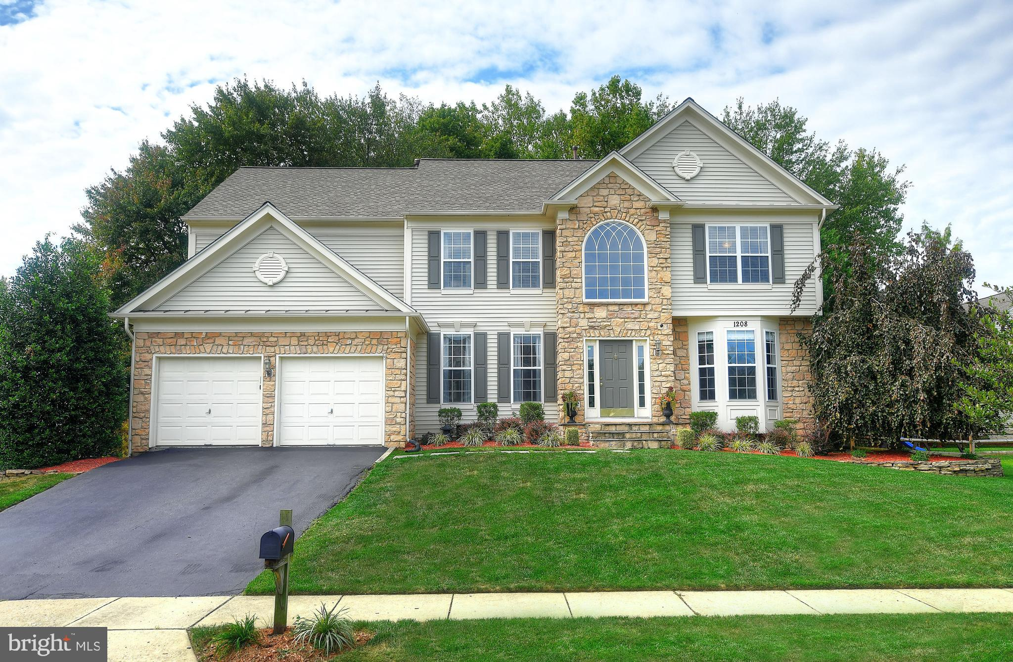 1208 PEPPERWOOD SPRINGS WAY, BEL AIR, MD 21014