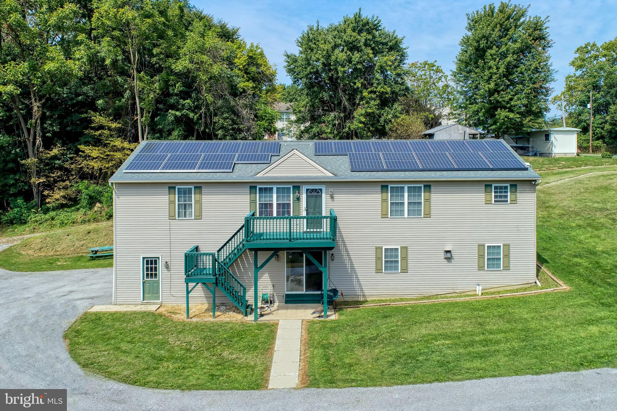 518 S 2ND STREET, WRIGHTSVILLE, PA 17368