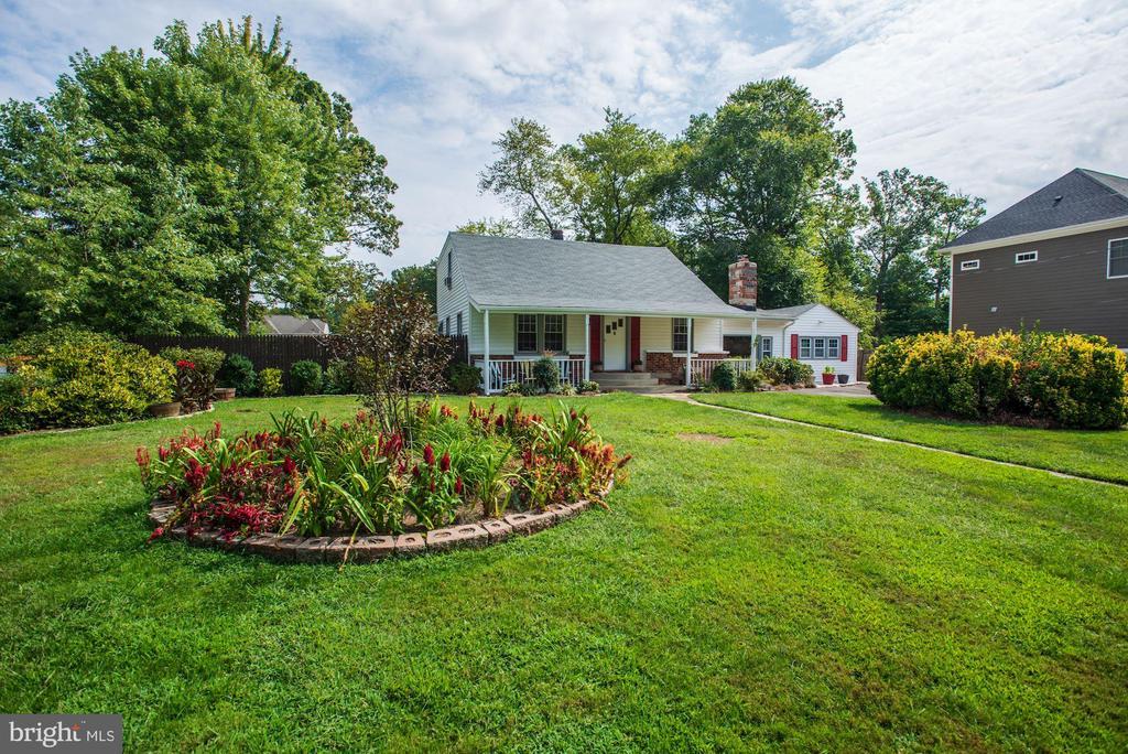 Alexandria Homes for Sale -  Central Vacuum,  5931  TILBURY ROAD