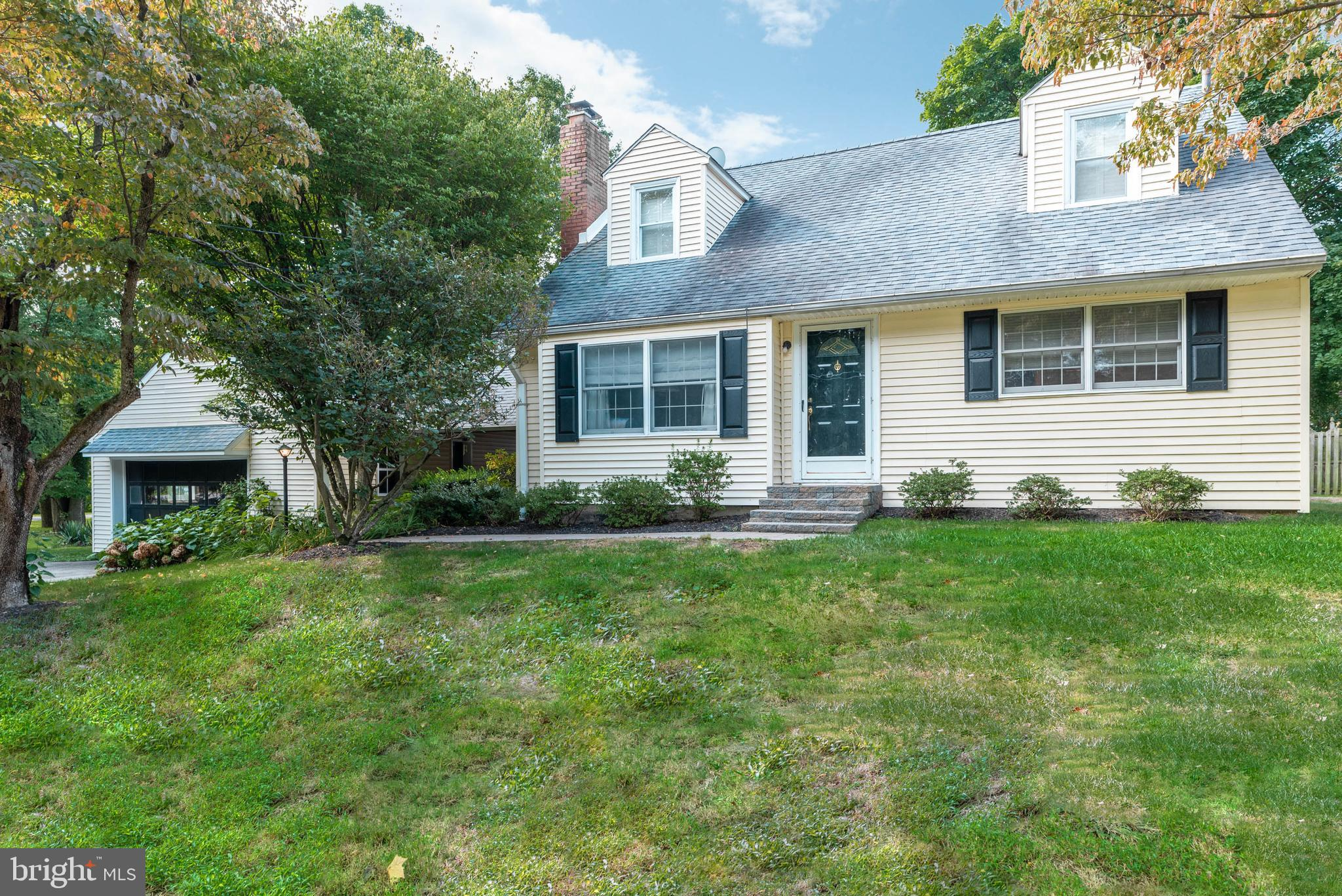 310 W ROSE VALLEY ROAD, WALLINGFORD, PA 19086
