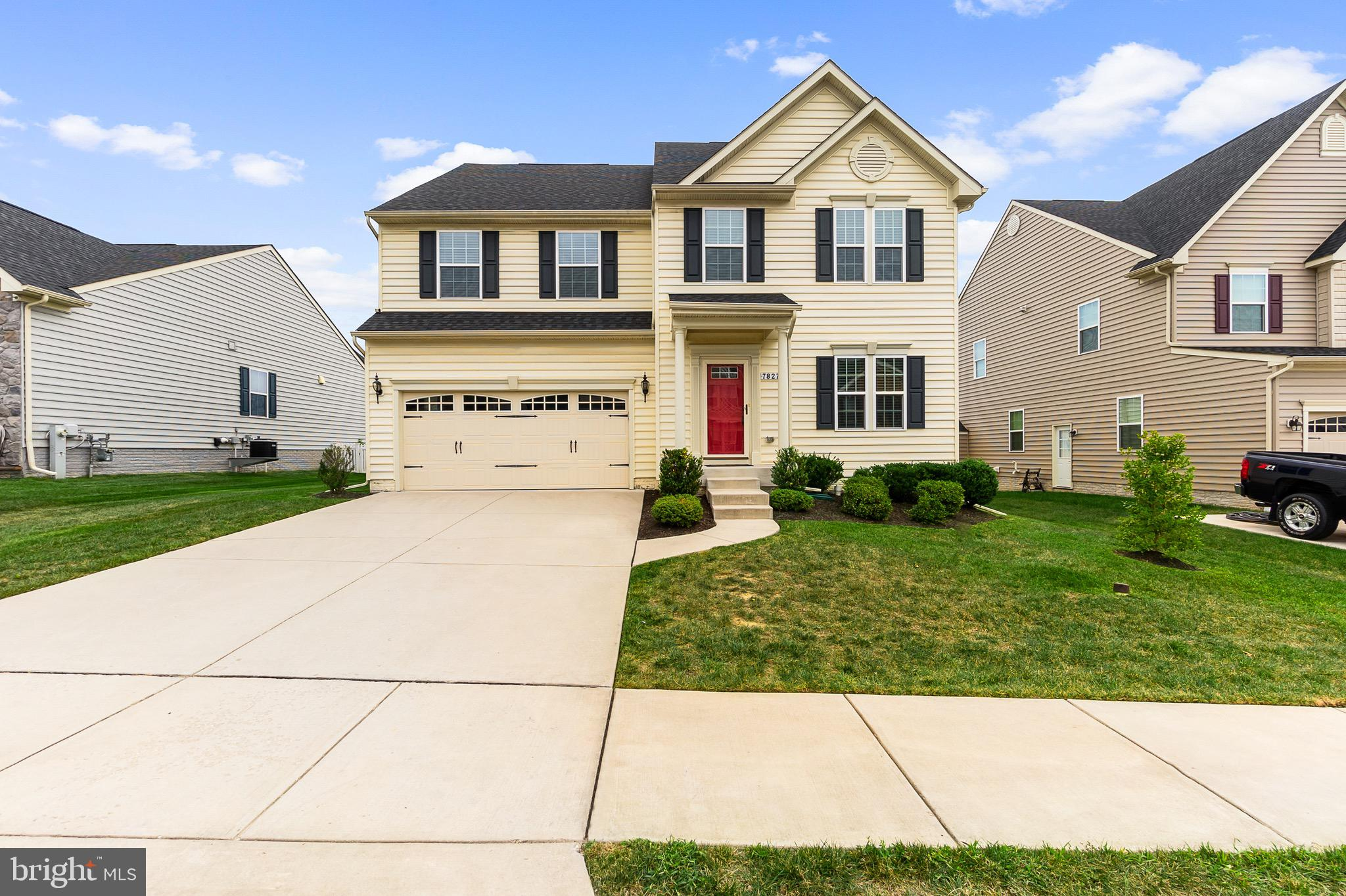 7827 SHADOW KNOLL COURT, BALTIMORE, MD 21236