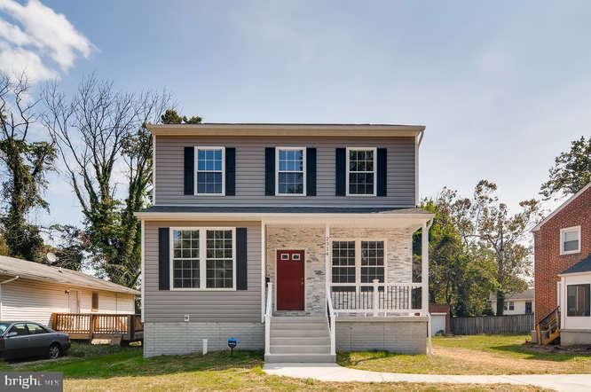 2314 IVY AVENUE, BALTIMORE, MD 21214