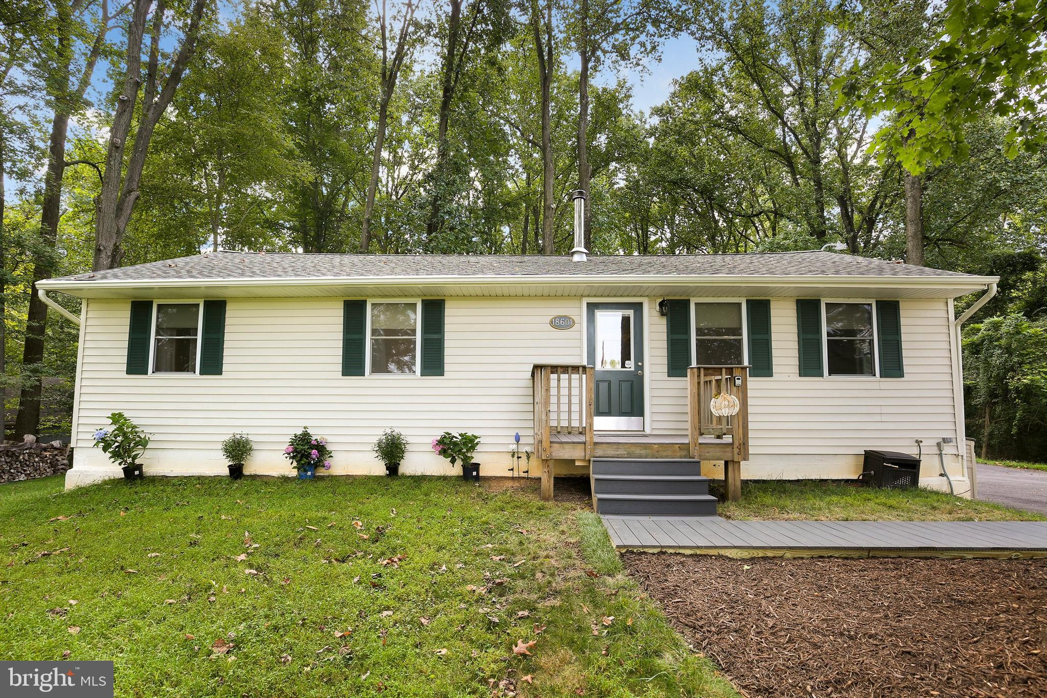 18601 BROOKE ROAD, SANDY SPRING, MD 20860