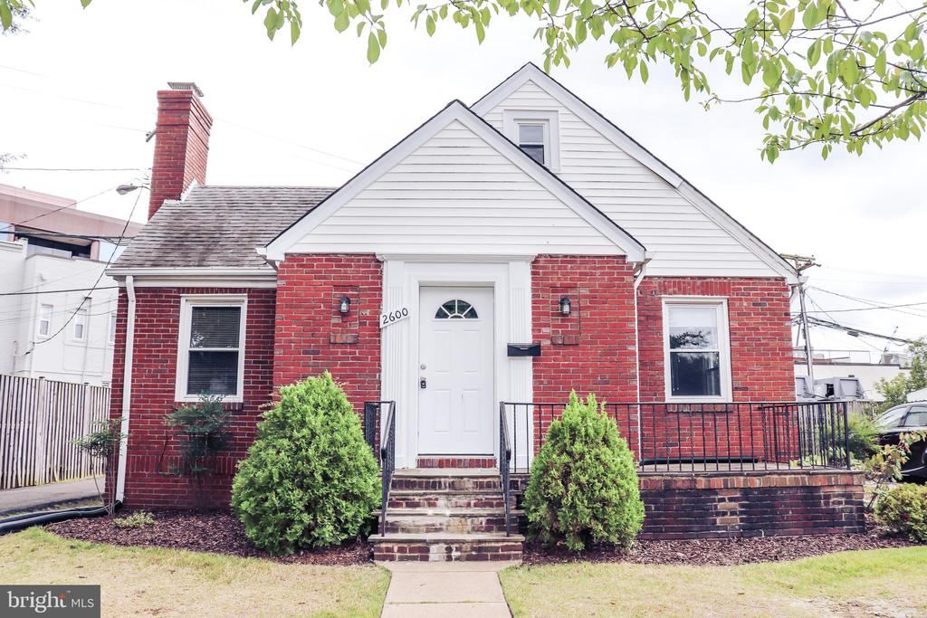 This brick, single family home is located in the desirable neighborhood of Lyon Village. This 1,326 square foot house sits on a 4,824 square foot lot and features 4 bedrooms and 3 bathrooms. The top floor provides a large bedroom with a spacious closet and private bathroom. The main level has a large living room with fireplace, dining room, mud room, kitchen, 2 bedrooms and full bathroom. The finished lower level has a bedroom, full bathroom, large family room, washer and dryer and tons of storage. The whole home has been freshly painted. Located right off of Wilson Blvd, walking distance to both the Clarendon and Court House Metro stations, Wholefoods, Clarendon Market Commons shopping center, nightlife, restaurants, parks, bike share, and more-this house has so much to offer! No pets.